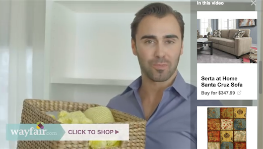 Introducing TrueView for shopping – a new way to promote your products with video