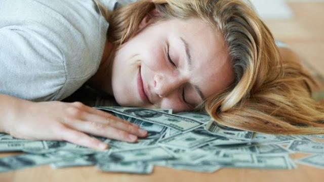 7 Ide mendapatkan penghasilan meskipun anda sedang tidur