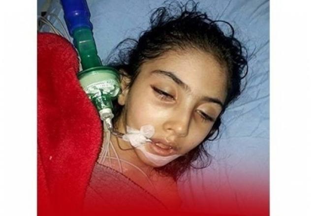 مأساة حقيقة..رفضوا نقل الطفلة الى المستشفى فحدثت المصيبة دث في لبنان..تجاهل غير طبيعي من قبل المسؤولين..هل ستتم المحاسبة على هذه الجريمة البشعة