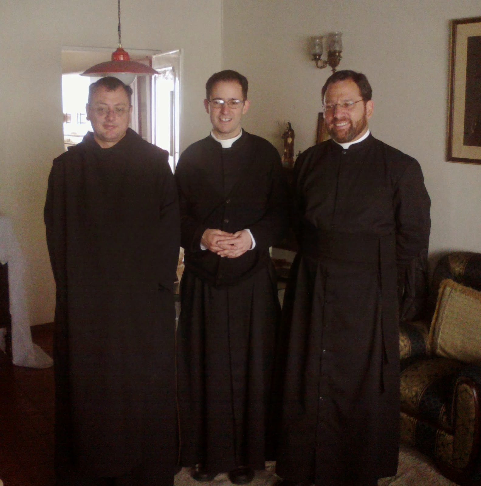 TradCatKnight: (Resistance) Open Letter to SSPX Members, Faithful