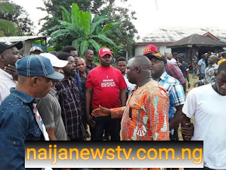 Akwa Ibom Youth Step Out To Secure State Assembly