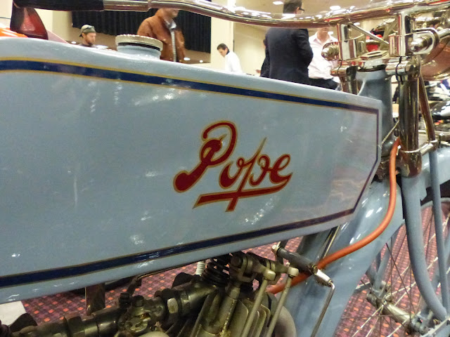 Pope V-Twin (1914) HD Images