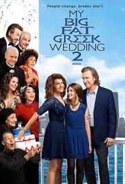 Watch My Big Fat Greek Wedding 2 Online Free 2016 Putlocker