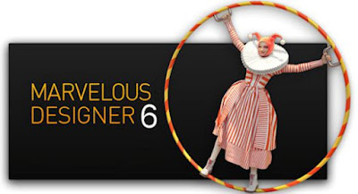 Marvelous Designer 6 Full