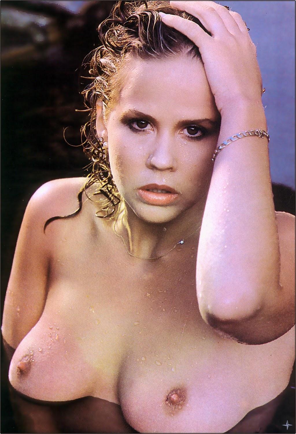 Linda blair nude anal nude — photo 5