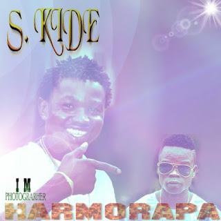 S.Kide - Harmorapa.