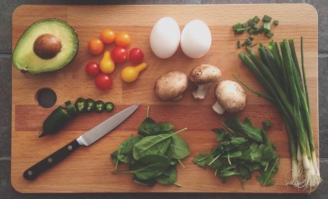 çalışan kadınlar için pratik yemek tarifleri