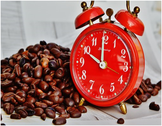Why that extra cup of coffee in the morning could improve your health