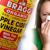 Here's How Apple Cider Vinegar Kills Sinus Infection Within Minutes!