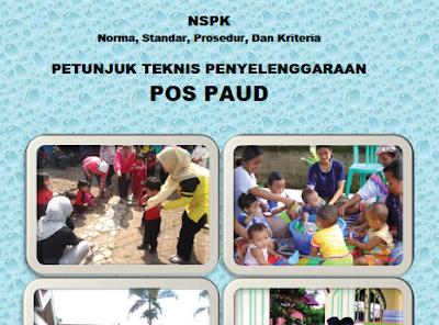 Download JUKNIS POS PAUD