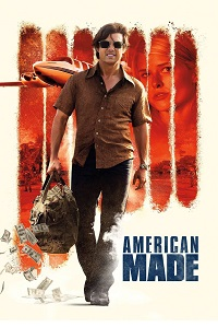 Poster American Made