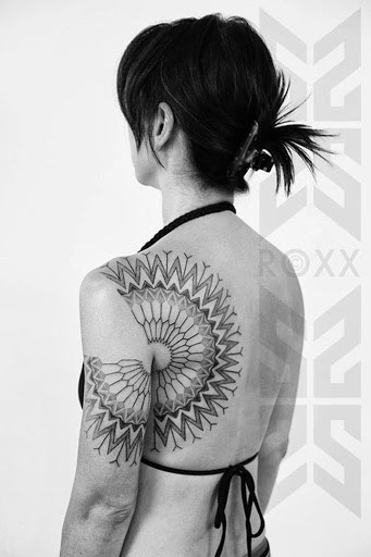TOP 40 LATEST TATTOOS IDEAS FOR WOMEN