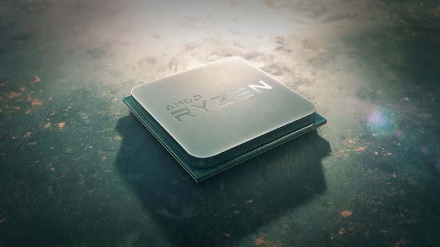 AMD's Zen 3