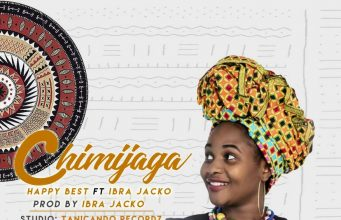 Download Mp3 | Happy Best ft Ibra Jacko - Chimijaga