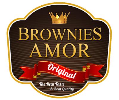 disain stiker brownies, stiker kotak mika, stiker label kotak kue gratis - gelaspecah.id