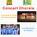 ATTENTION: CHANGEMENT DE PROGRAMME POUR LE CONCERT DU 24 MARS