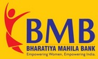 BMB Mahila Bank Naukri vacancy