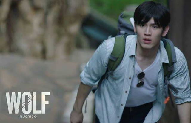 di channel GMM One dan LINE TV menciptakan drama ini layak untuk di ikuti Sinopsis Drama Thailand Wolf Episode 1-13 (Lengkap)
