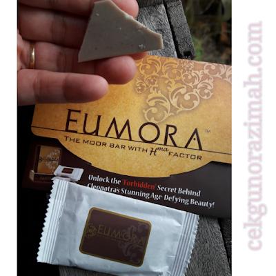 sabun eumora, review sabun muka eumora, sabun muka eumora, sabun pencuci muka eumora