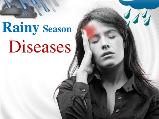 rainy season diseases nigeria