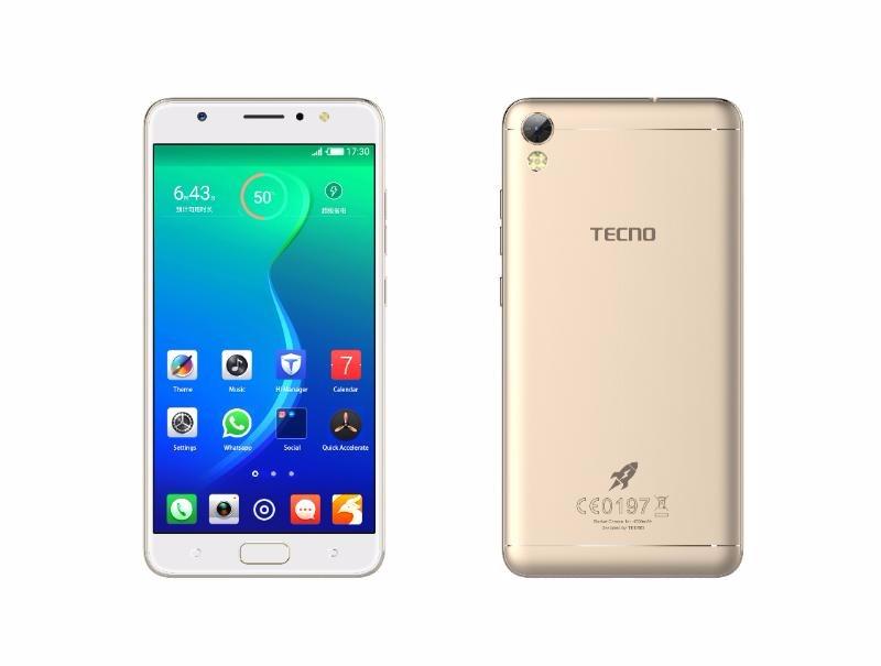 Tecno Mobile i3, i3 Pro, i5, i5 Pro and i7 Smartphones Launched