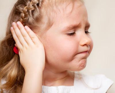 Nguyên nhân gây nên viêm tai giữa