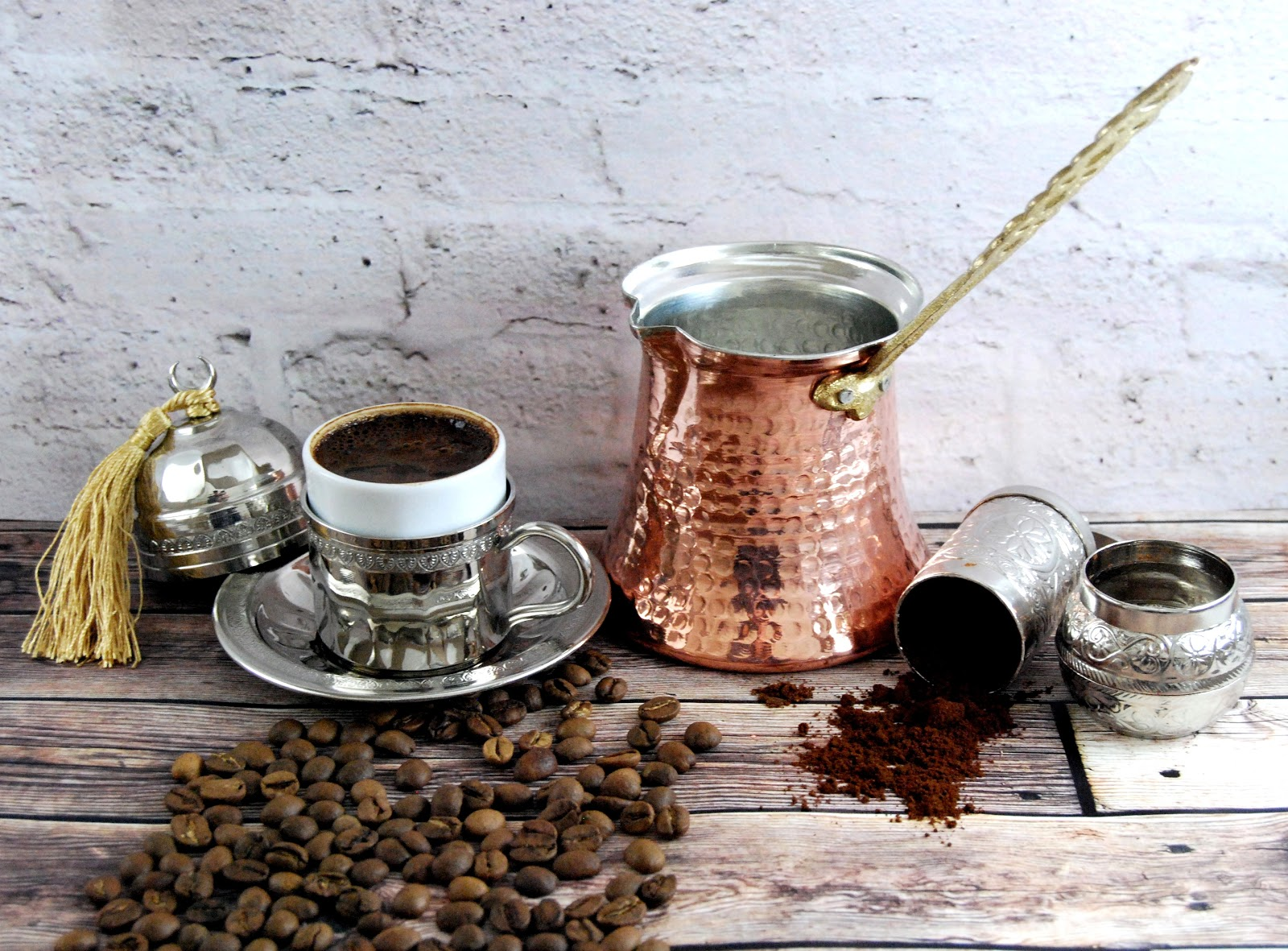 Image result for turkish coffee