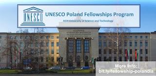 fellowship penelitian s1 s2 di polandia