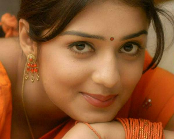Actress Photographs Nisha Kothari Sexy Actress -9918