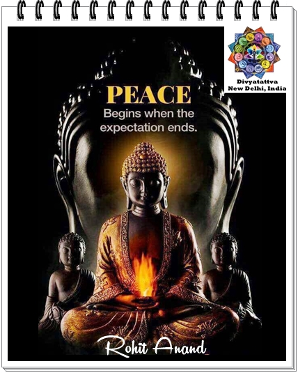 Peace Quotes Meditation Yoga Buddha Sayngs Silence Alone Spiritual