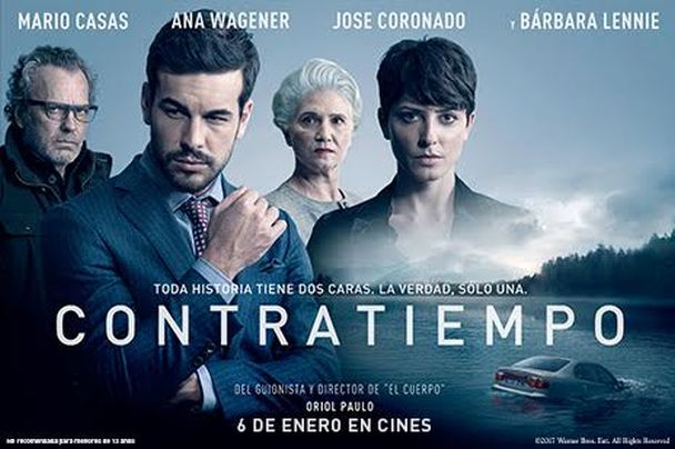 Movie Review: The Invisible Guest(Contratiempo)