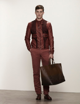 Bottega Veneta's Cruise 2012-13 Collection!
