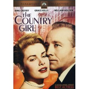 CLASSIC MOVIES: THE COUNTRY GIRL (1954)