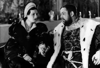 La vida privada de Enrique VIII (1933) The Private Life of Henry VIII
