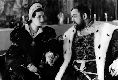 Enrique VIII (1933) Henry VIII