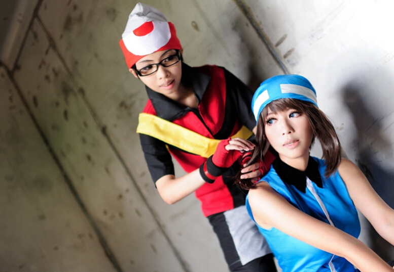 Pokemon Cosplay: These Pokemon Cosplays Are Done by One ...