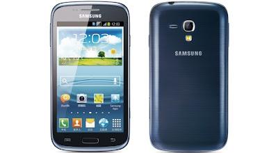 Samsung Resmi Luncurkan Galaxy Core