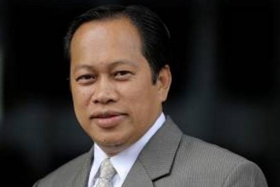 Ahmad Maslan saran rakyat Malaysia lakukan dua kerja