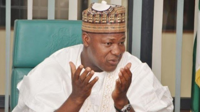 I Was Asked To Beg For APC Ticket - Dogara