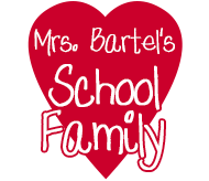 Mrs. Bartel's School Family