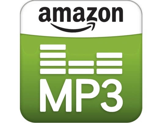 Logo AmazonMP3