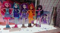 My Little Pony 2018 SDCC - Equestria Girls