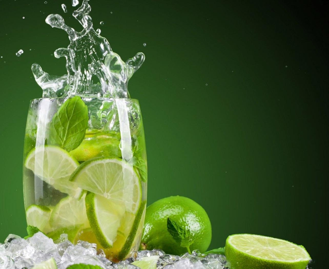 Água com limão Emagrece? Mito ou Verdade