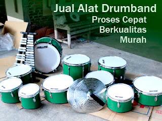 Jual Alat Drumband Di Bandung