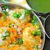 Phuchka and Churmur: Street Food