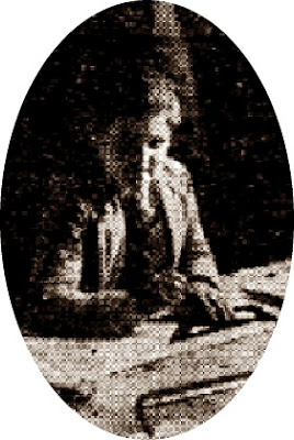 El ajedrecista Jordi Torres
