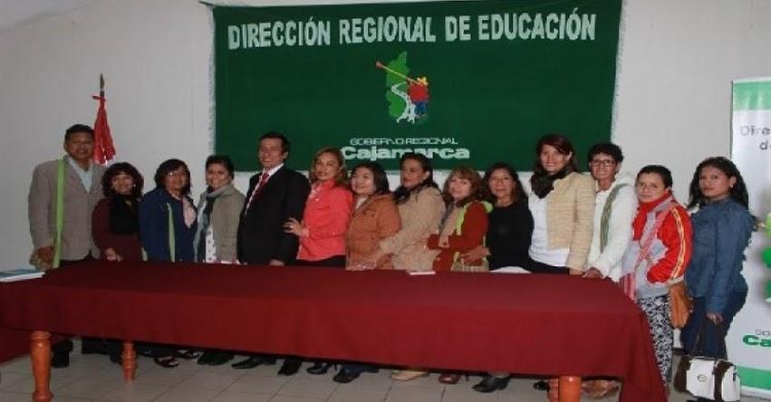 DRE Piura y Cajamarca intercambian experiencias exitosas en Educación Especial