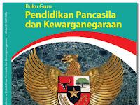 Buku Guru PPKn Kelas 9 Kurikulum 2013 Revisi 2018 PDF