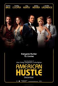 American Hustle Poster