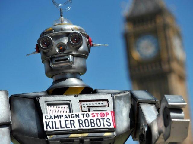 China pede proibição de robôs assassinos (enquanto desenvolve seus próprios)